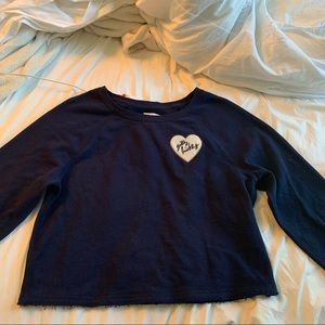 Gilly hicks by hollister Long Sleeve